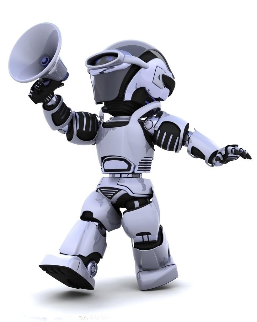 智能机器人中的传感器应用大合集