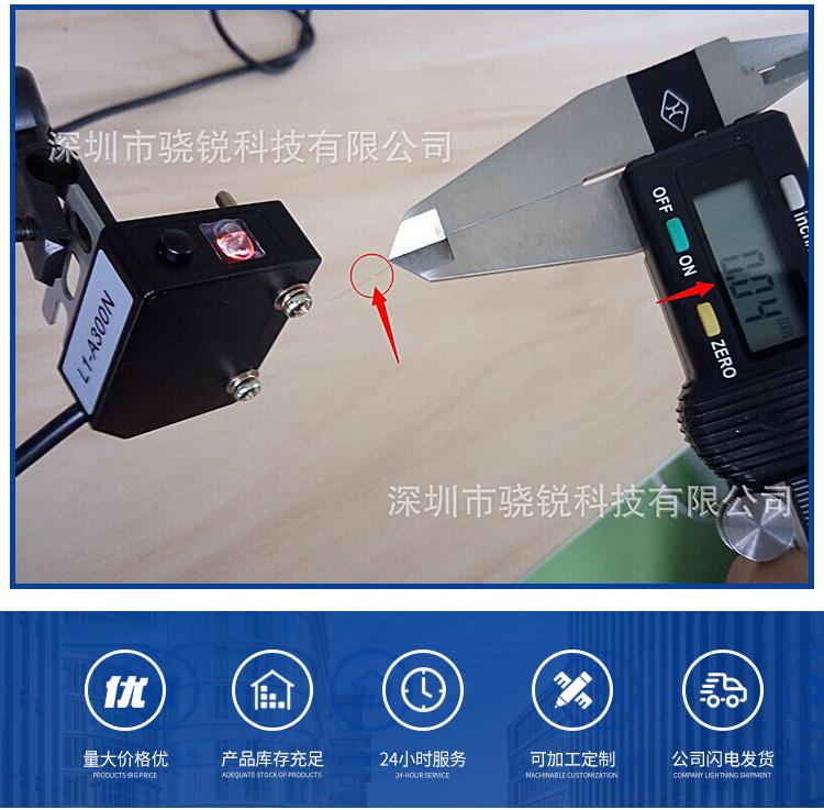 传感器行业未来的发展趋势和方向