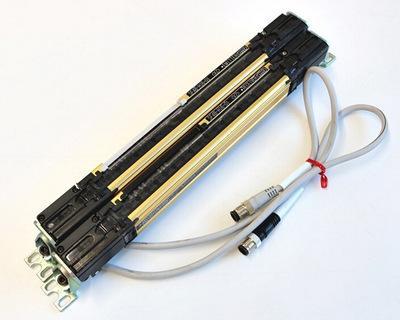 松下NB-20系列单个光轴输出型区域传感器光栅光幕