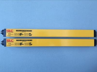 给设备选购安全光栅时需要注意哪些?