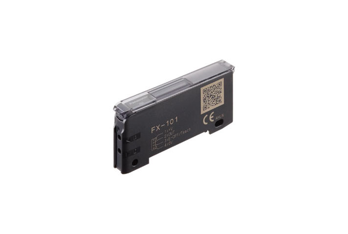 FX-101-CC2  数字光纤传感器