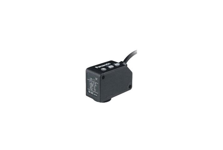 3色LED简易色标传感器LX-111-P-Z