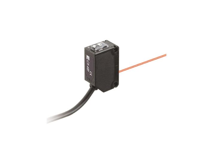 松下 光电传感器 CX-481 检测透明体