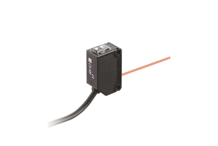松下 超薄小型光电传感器 CX-482 检测透明物体
