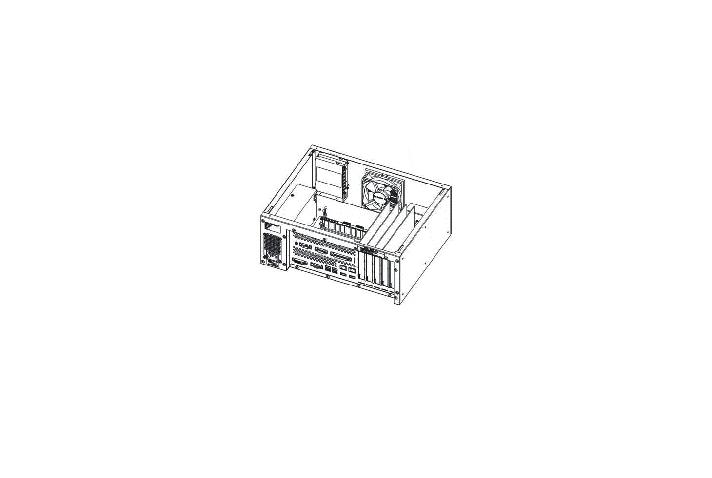 日立 HF-BX1400 工业用电脑