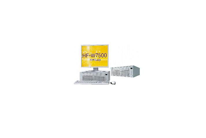 日立 HF-W7500 工业用电脑