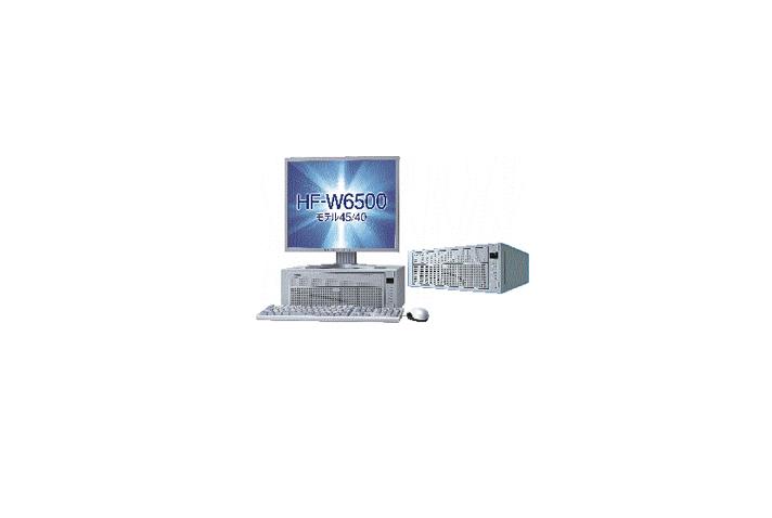 日立工控机 HFW-6500