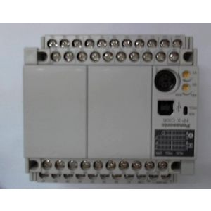 AFPX-C30RD松下FPX系列可编程控制器