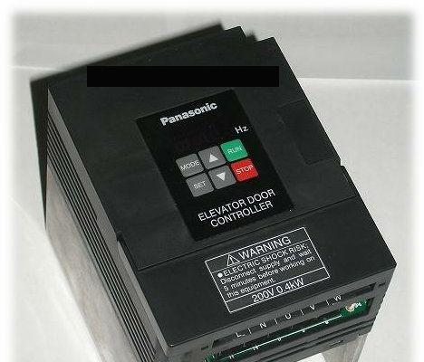 AVF200-0072_VF200-0072_松下220V 0.75KW变频器