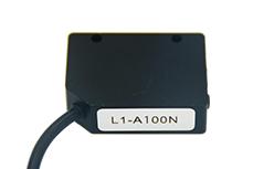 小物体检测激光传感器