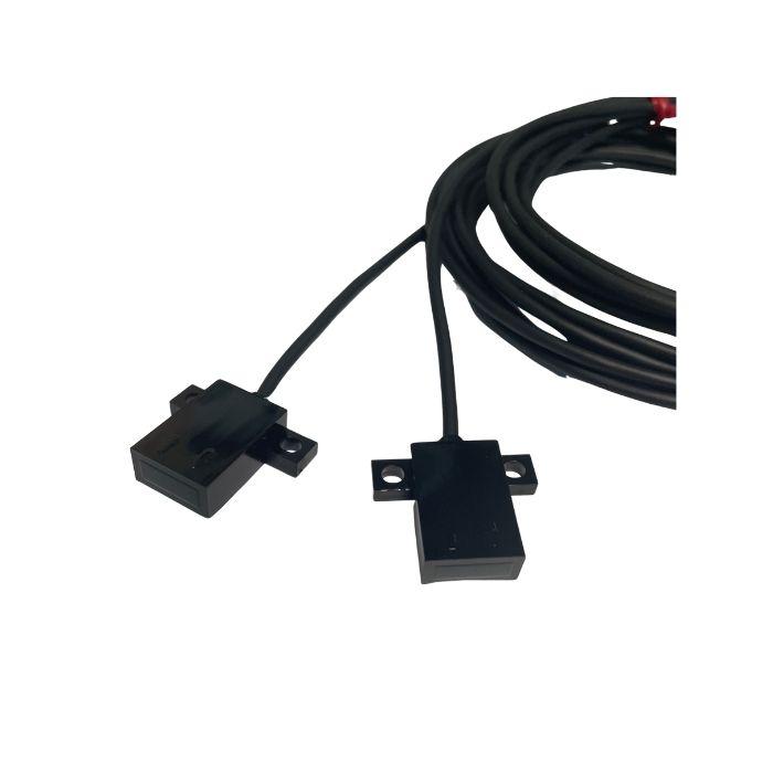 骁锐  M1-A10SR   小型透明物体传感器