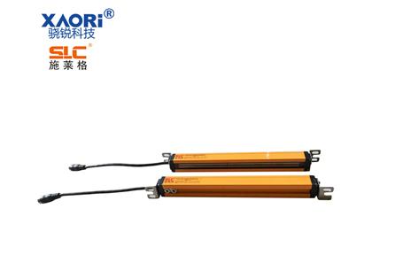 45LC0280-N10603SA  SLC施莱格安全光栅传感器 安全光幕厂家